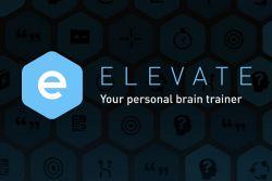 Latih Otakmu dengan Aplikasi Elevate!