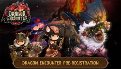 Playpark Tawarkan Permainan Action RPG Lewat Game Dragon Encounter, Segera Soft-Launch di Mobile