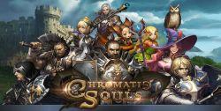 Chromatic Souls, Game Terbarunya Gamevil yang Sekarang Sudah Tersedia di iOS dan Android