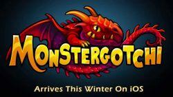 FDG Entertainment Umumkan Monstergotchi, Segera Hadir di iOS Tahun Ini