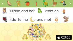Buat Dongeng Seru dengan Reader Bee First Story Maker