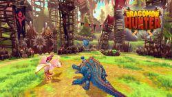 Aeria Games Akan Menghadirkan Mode PVP Baru di Dragomon Hunter (Na/Eu)!