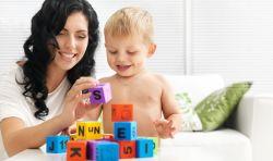 Rahasia Dibalik Bermain Bersama Anak