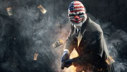 Developer Payday 2 Buat Permintaan Maaf Secara Terbuka Melalui Steam