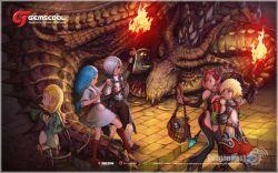Heboh! Dragon Nest Indonesia Hadirkan Event Boombastic G-Box Discount