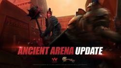 Continent of The Ninth Seal (C9) Server Global Akan Rilis Update Terbaru Berjudul Ancient Arena