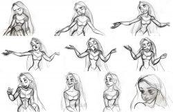 12 Prinsip Animasi dari Disney
