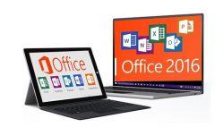 Melihat Fitur-Fitur Microsoft Office 2016