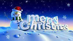 Seconds Till Christmas