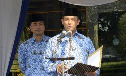 Janji Mentri Anies Baswedan dalam Peringatan Hari Guru Nasional 2015