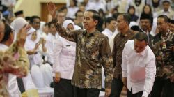 Jokowi: TV dan Media Sosial Dapat Mempengaruhi Karakter Anak!