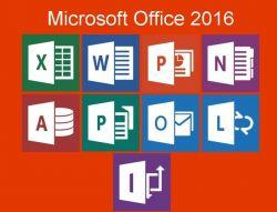 MS Office 2016 Resmi Dirilis oleh Microsoft