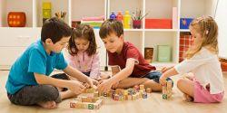 Tips Membantu Anak Agar Mudah Berteman