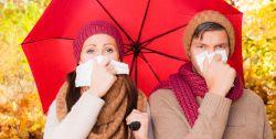 Makanan Sehat Berikut Ini Justru Memperburuk Kondisi Tubuh Saat Flu
