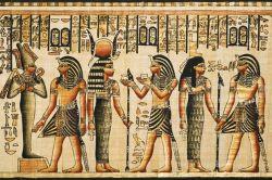 Seni Tua dari Mesir Kuno