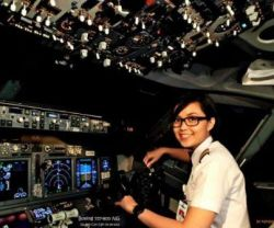 Wow! S.T.P.I Lahirkan 127 Pilot Masa Depan