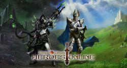 Selain Lewat Browser, Kini Might dan Magic Heroes Online Juga Bisa Dimainkan Lewat Steam