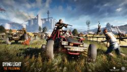 DLC Terbaru Game Dying Light The Following Mengalami Penaikan Harga