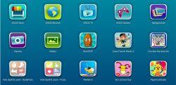 Bermain Smartphone Aman untuk Anak dengan Kidoz Kid Mode