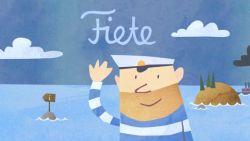 Latih Keterampilan Kognitif Anak Anda dengan Fiete!