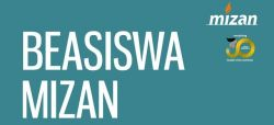 Daftar Sebelum Tutup! Beasiswa Skripsi Mizan 2015