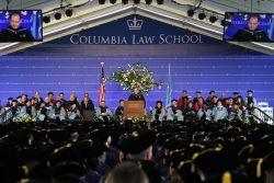 Lulusan Sarjana Hukum? Raih Beasiswa S2 di Columbia Law School