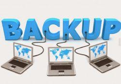 Cara Back Up Data Komputer pada Windows