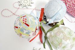 Hias Pohon Natalmu dengan Ornamen Ini!