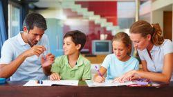 Kiat Sukses Mengajak Anak Agar Mau Belajar
