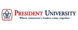 Beasiswa President University 2016/2017