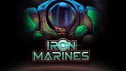 Iron Marines, Game Mobile Baru yang Akan Datang dari Kreator Kingdom Rush