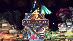 Asyik! Masa Closed-Beta CCG Chronicle: Runescape Legends Sudah Dimulai Hari Ini!