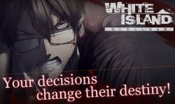 White Island, Game Misteri Bergaya Anime Ini Sekarang Sudah Tersedia di App Store dan Google Play