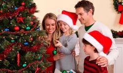 Hal yang Perlu Diperhatikan dalam Menghias Pohon Natal