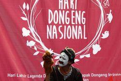 Indonesia Menetapkan 28 November sebagai Hari Dongeng Nasional!