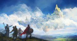 Dapatkan Patch 1.2, Dragon'S Dogma Online Kedatangan Class Baru dan Kota Mengapung!