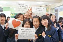 Indonesia Harus Belajar Banyak dari Jepang Soal Mencintai Bahasa Nasional