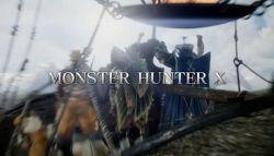 Catat Rekor Perdana! Monster Hunter X Berhasil Terjual Sebanyak 1.5 Juta Unit dalam 2 Hari!