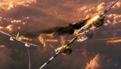 Sekuel Airattack Akan Tiba di Bulan Desember, Tawarkan Permainan Shoot 'em Up yang Mengagumkan