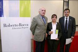Beasiswa PhD Roberto Rocca Fellowships 2016