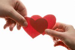 Inilah Manfaat Jatuh Cinta bagi Kesehatan