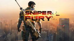 Sniper Fury, Game Mobile FPS Terbaru dari Gameloft Ini Resmi Dirilis di iOS dan Android