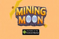 Madfal Studio Kembali Rilis Game Baru Berjudul Mining Moon, Sudah Tersedia di Google Play