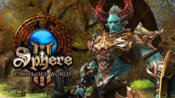 Game Mmorpg Sphere 3: Enchanted World Akhirnya Resmi Rilis Secara Global Hari Ini!