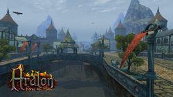 Aralon: Forge and Flame Telah Rilis, Mainkan Petualangan RPG Penuh Aksi 3D Ini di iOS dan Android