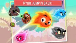 Pyro Jump Kembali dengan Sekuel Baru, Sudah Tersedia di App Store