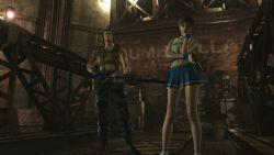 Tanggal Rilis Sudah Terungkap! Resident Evil 0 Dipastikan Hadir di Bulan Januari 2016!