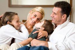 Mendengar Anak adalah Kunci Jadi Orangtua yang Berhasil