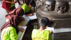 Pentingnya Mengenalkan Sejarah pada Anak