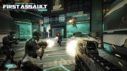 Tahap Early Access dari Game FPS Ghost in The Shell Online Versi Barat Dimulai Minggu Depan